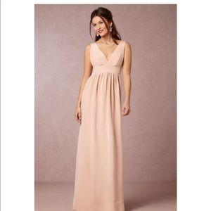 BHLDN Daphne bridesmaid Dress